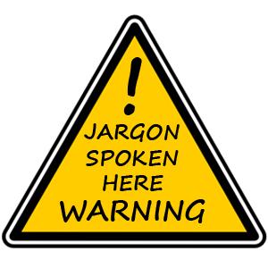 Caravan Jargon