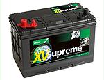 12V Leisure Battery