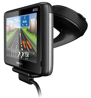 Caravan Satnav GPS