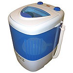 Caravan Portable Washing Machine