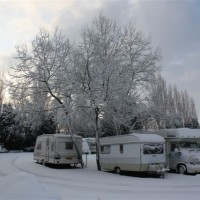 Winter touring tips