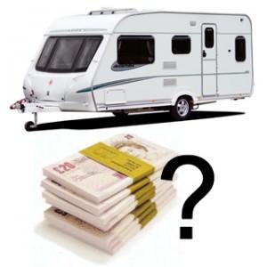Caravan Valuation