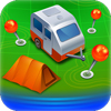 Alan Rogers Camping app