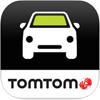 TomTom Western Europe app