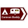 Caravan Buddy app