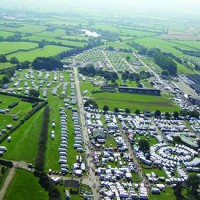 Caravan and Motorhome shows 2014
