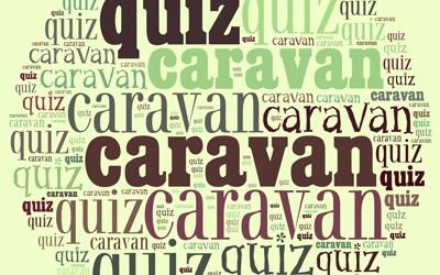 Caravan quiz