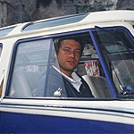 Jamie Oliver caravanner