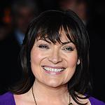 Lorraine Kelly caravanner