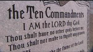 10 Commandments for caravanners
