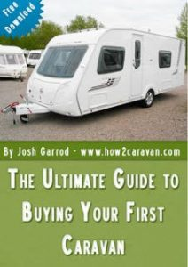 How can I find out the year of my caravan? | How 2 Caravan